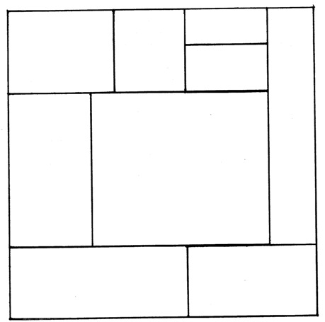 Free Christmas Quilt Pattern Part 1 ~ by Terry White   Havel's Sewing : square and rectangle quilt patterns - Adamdwight.com