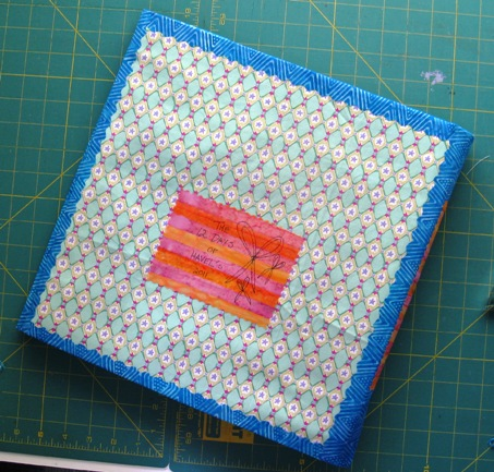 Christmas Wreath Free Quilt Pattern - Block Central