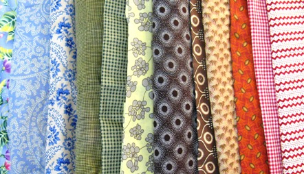 How To Make A Quilt: Part 2 – Quilting Fabric   Havel's Sewing : quilt materials - Adamdwight.com