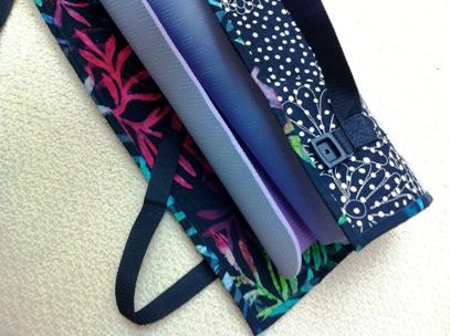 Yoga Mat Carrier by Leslie Jenison - Image 20
