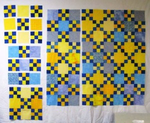 blue-and-yellow-squares-alternated