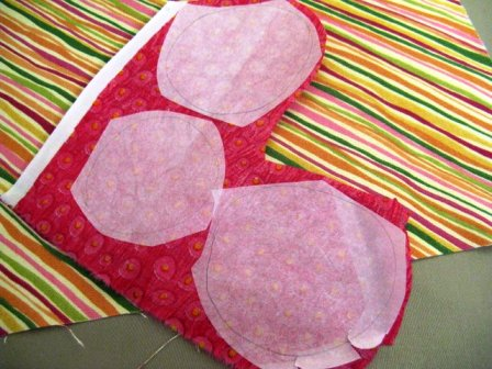 trace-and-fuse-448x336 & Free Project: Quilted Christmas Pillow | Havel\u0027s Sewing pillowsntoast.com