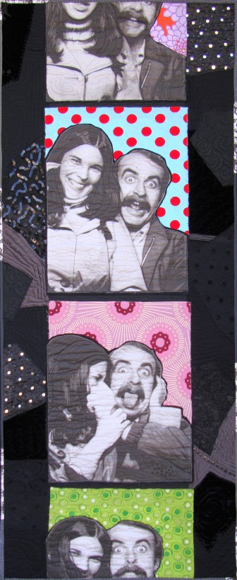 Photo Booth Fun by Cindy Cooksey
