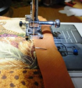 quilt binding picture