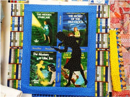nancy drew quilt blocks with blue and yellow-image15-448x336