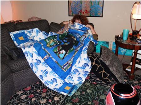 natalie tucked under nancy drew quilt image21 448x336