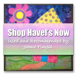 shop havels now_spring bloomin house cta