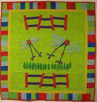 Pic 7.BouncyBabyBuggiesQuilt 336x353
