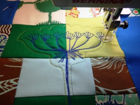 18 free motion quilting outlining free motion embroidery 448x336