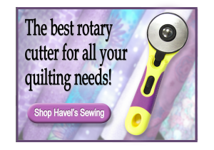 Shop Havel's Sewing